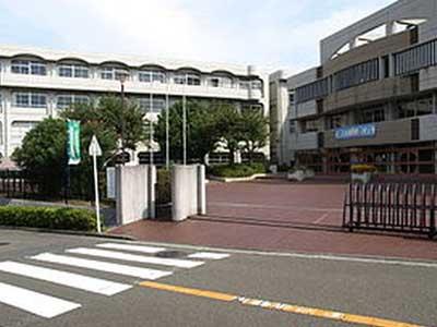 神奈川県立永谷高等学校