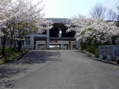岸和田市立桜台中学校