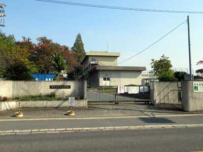 堺市立金岡北中学校