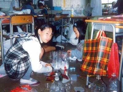 中川翔子 小学生時代