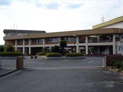 山口県立光丘高等学校