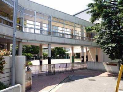 横浜市立幸ヶ谷小学校
