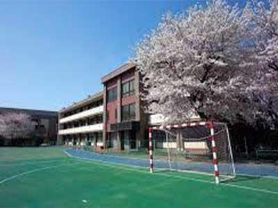 水戸短期大学附属高等学校(現:水戸啓明高等学校)