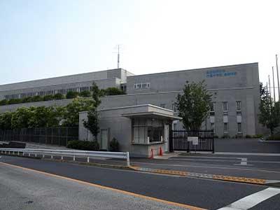 東京都市大学附属高等学校