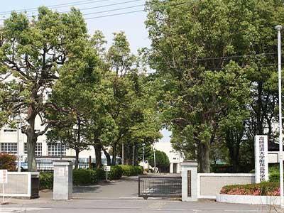 高崎市立高崎経済大学附属高等学校