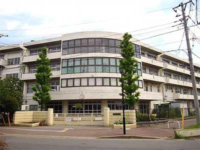 市川市立妙典中学校