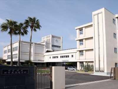 兵庫県立西宮東高等学校