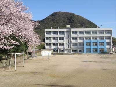 三原市立須波小学校