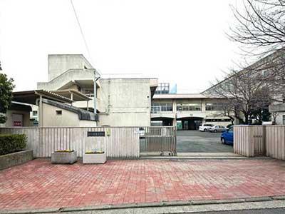 横浜市立本宿中学校