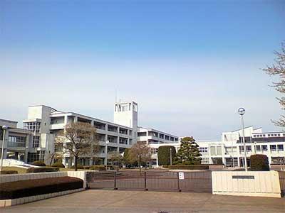 茎崎高等学校