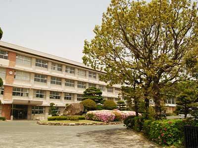 山口県立下関中央工業高等学校