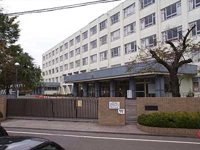 都立狛江高等学校