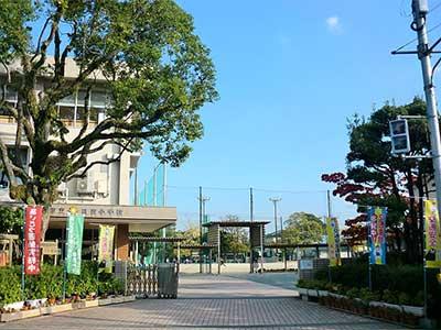 熊本市立日吉小学校