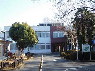 茨城大学教育学部附属小学校