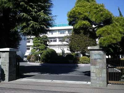 千葉県立国府台高等学校