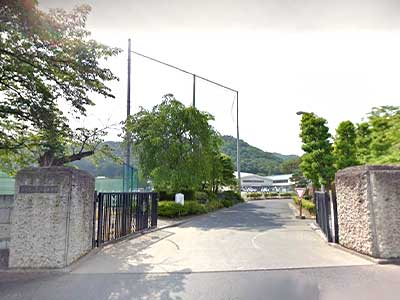 栃木県立足利高等学校
