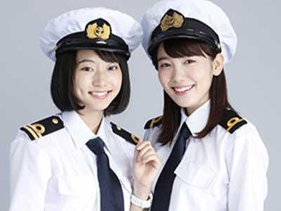 武田玲奈 ドラマ マジで航海しています。