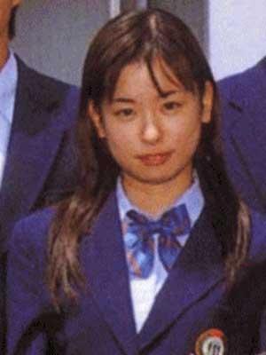 皆藤愛子 卒アル 高校