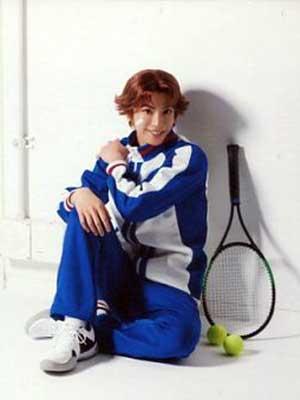 黒羽麻璃央 ミュージカル テニスの王子様