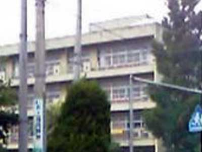 上福岡市立第六小学校