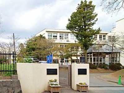 大分大学教育学部附属中学校