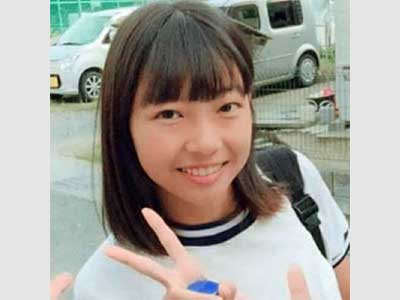 NiziUマユカ 中学時代