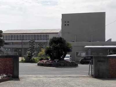 岡山市立高松中学校