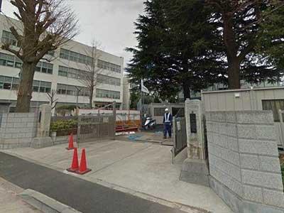 大和市立渋谷小学校