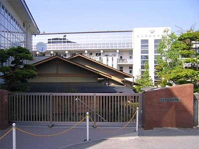 富士学苑中学校