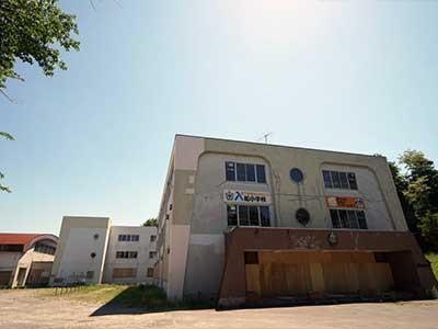 小樽市立入船小学校