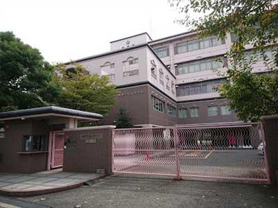 明浄学院高等学校