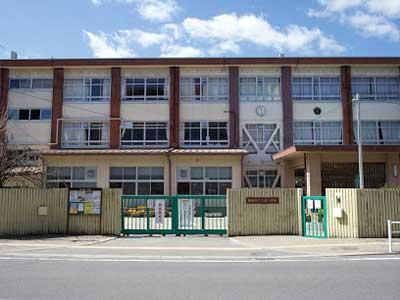 奈良市立大宮小学校