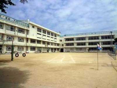 品川区立宮前小学校