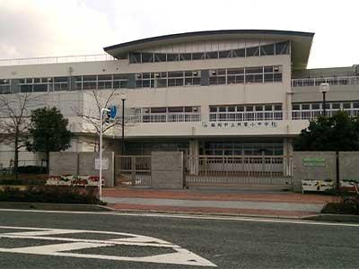 福岡市立照葉小学校