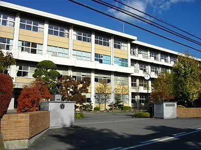 栃木県立茂木高等学校