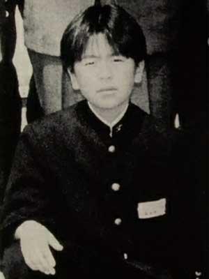 森田剛 卒アル 中学