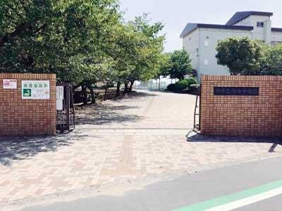 堺市立浜寺中学校