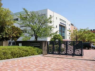 秀明大学学校教師学部附属 秀明八千代高等学校