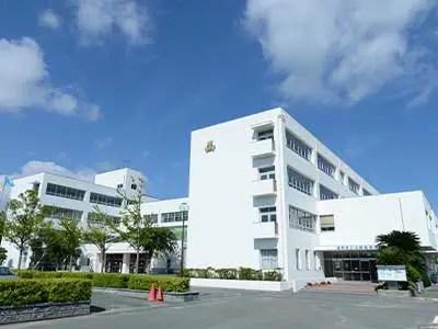 福岡県立光陵高等学校