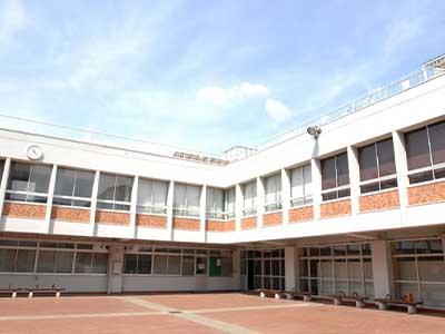 明星学園高等学校