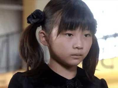 伊藤沙莉 小学生時代
