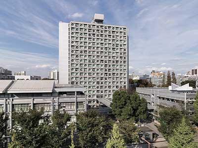早稲田大学大学院