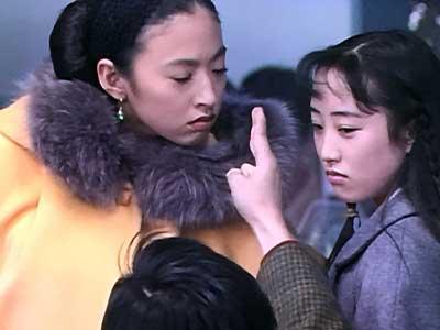 神崎恵 ドラマ 白鳥麗子でございます!