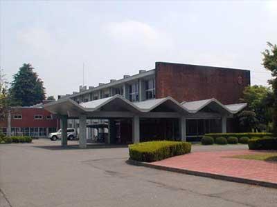 栃木県立宇都宮高等学校