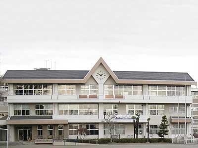 宇都宮市立峰小学校