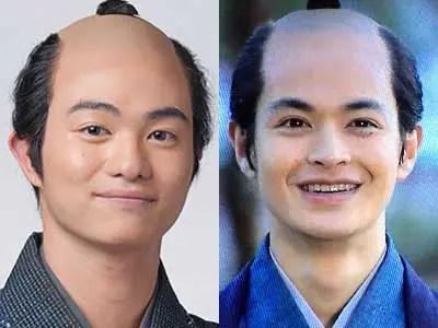 森永悠希 瀬戸康史 時代劇