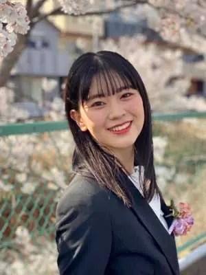 坂井仁香 大学時代