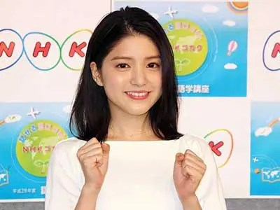 川島海荷 テレビ 中国語講座