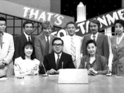 高市早苗 若い頃 テレビ
