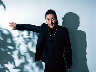 TAKAHIRO 上野隆博
